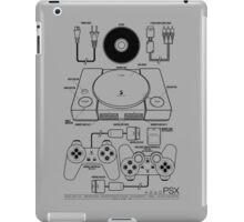PSX iPad Case/Skin