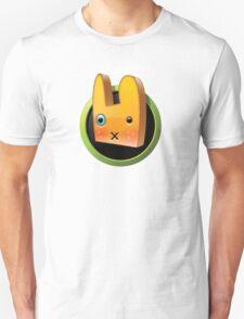 Cute animal icon - bunny T-Shirt