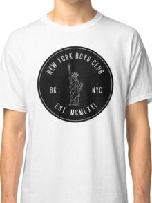 New York Boys Club Classic T-Shirt