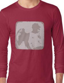Messenger Long Sleeve T-Shirt