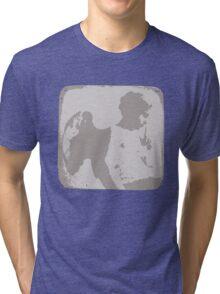 Messenger Tri-blend T-Shirt