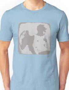 Messenger Unisex T-Shirt