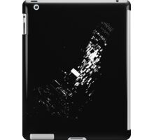 Shattered Glass Reflections iPad Case/Skin