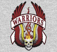 The Warriors  Kids Tee