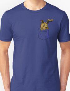 Springtrap in my Pocket T-Shirt