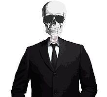 Skeleton Suit by mburman1