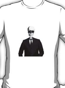 Skeleton Suit T-Shirt