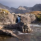 Fairy Pools by Christopher Cullen