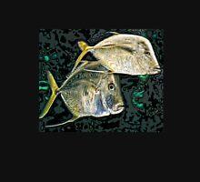 Foil Fish Long Sleeve T-Shirt
