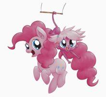 Minkapie- Pinkie Pie and Minka Kids Clothes
