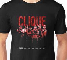 Maze Runner Clique  Unisex T-Shirt