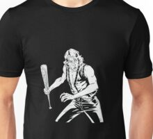 Swan - The Warriors  Unisex T-Shirt