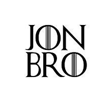 Jon Bro Photographic Print