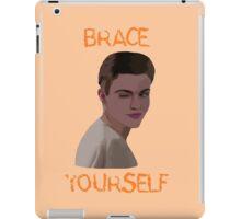 Brace Yourself iPad Case/Skin