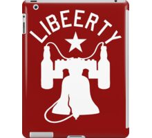 Li-beer-ty iPad Case/Skin