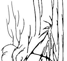 Forest Rising by Luke Brannon