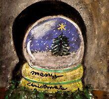 Santas wish by malachi72