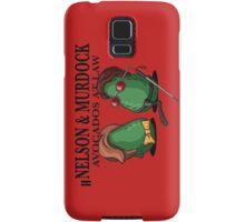Best Damn Avocados in New York Samsung Galaxy Case/Skin