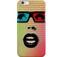 Color Chaos Collection -- 3D iPhone Case/Skin
