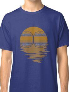 Trenton Makes The World Takes Classic T-Shirt