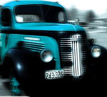 1937 GMC  by ArtbyDigman