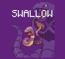 Ekans #23 - SWALLOW by NumberIX