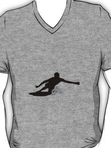 Drop Knee T-Shirt