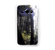 Harp in the Trees Samsung Galaxy Case/Skin