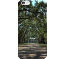 Rosedown Plantation iPhone Case/Skin