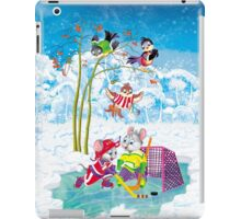 hockey iPad Case/Skin
