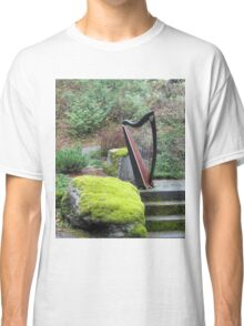 Harp and Moss Classic T-Shirt