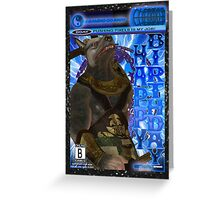 Gamers Birthday Card, Game Fan Birthday Card Any Age Greeting Card