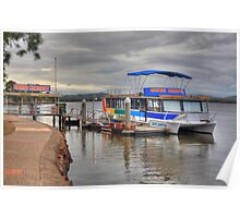 Cruise Maroochy-1588 Poster