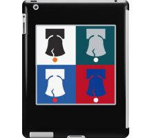 Phour Bells iPad Case/Skin