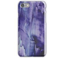 Cliff of the Ancients iPhone Case/Skin