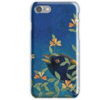 Night Garden iPhone Case/Skin