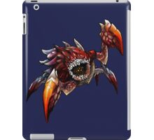 The Devil in the Dark iPad Case/Skin