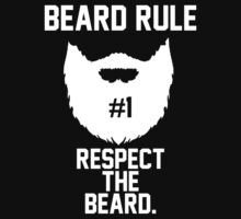 Beard Rule #1 by jephrey88
