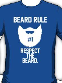 Beard Rule #1 T-Shirt