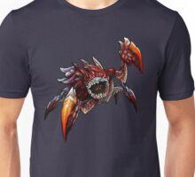 The Devil in the Dark Unisex T-Shirt