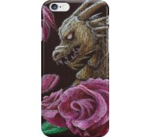 Dragon Roses Phone Case iPhone Case/Skin