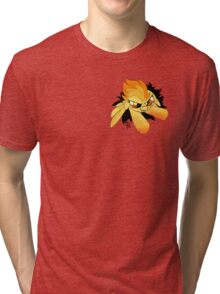 SpitFire Breaks the Fourth Wall! Tri-blend T-Shirt