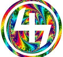47 (4th and 7th Chakra) ACID LSD WARP by Telic