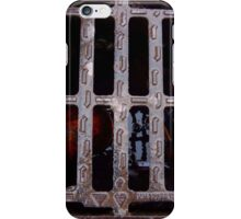 Sewers iPhone Case/Skin