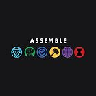 Assemble by Dorothy Timmer