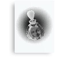Bottled Murray Metal Print