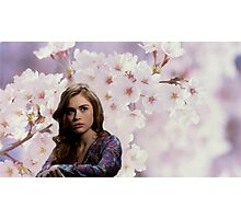 Lydia Martin Into The Woods Photographic Print