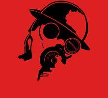 Die Die Lulu - Gas Mask Man Unisex T-Shirt