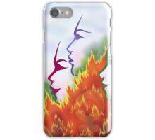 female iPhone Case/Skin