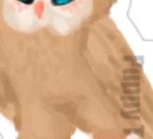Owl You Ready Sticker
